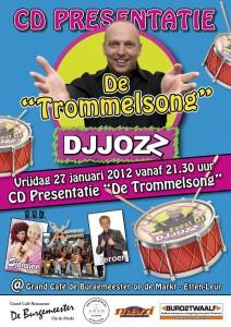 CD Pres