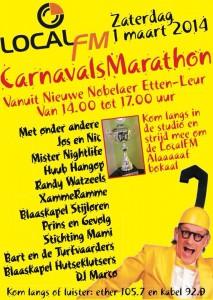 LFM Carnaval 2014